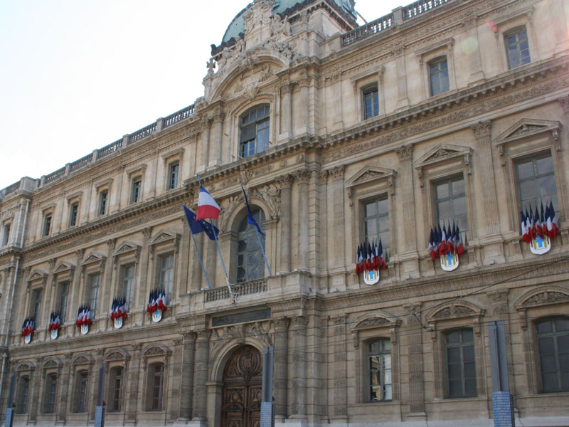 Préfecture de Marseille